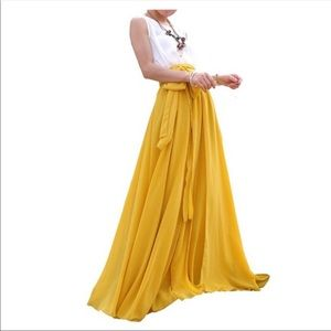 Dresses & Skirts - Plus size Convertible Maxi